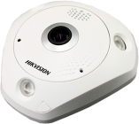 HikVision DS-2CD6362F-IS IP-камера